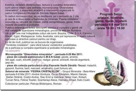 Expo_Minerale 2011_2