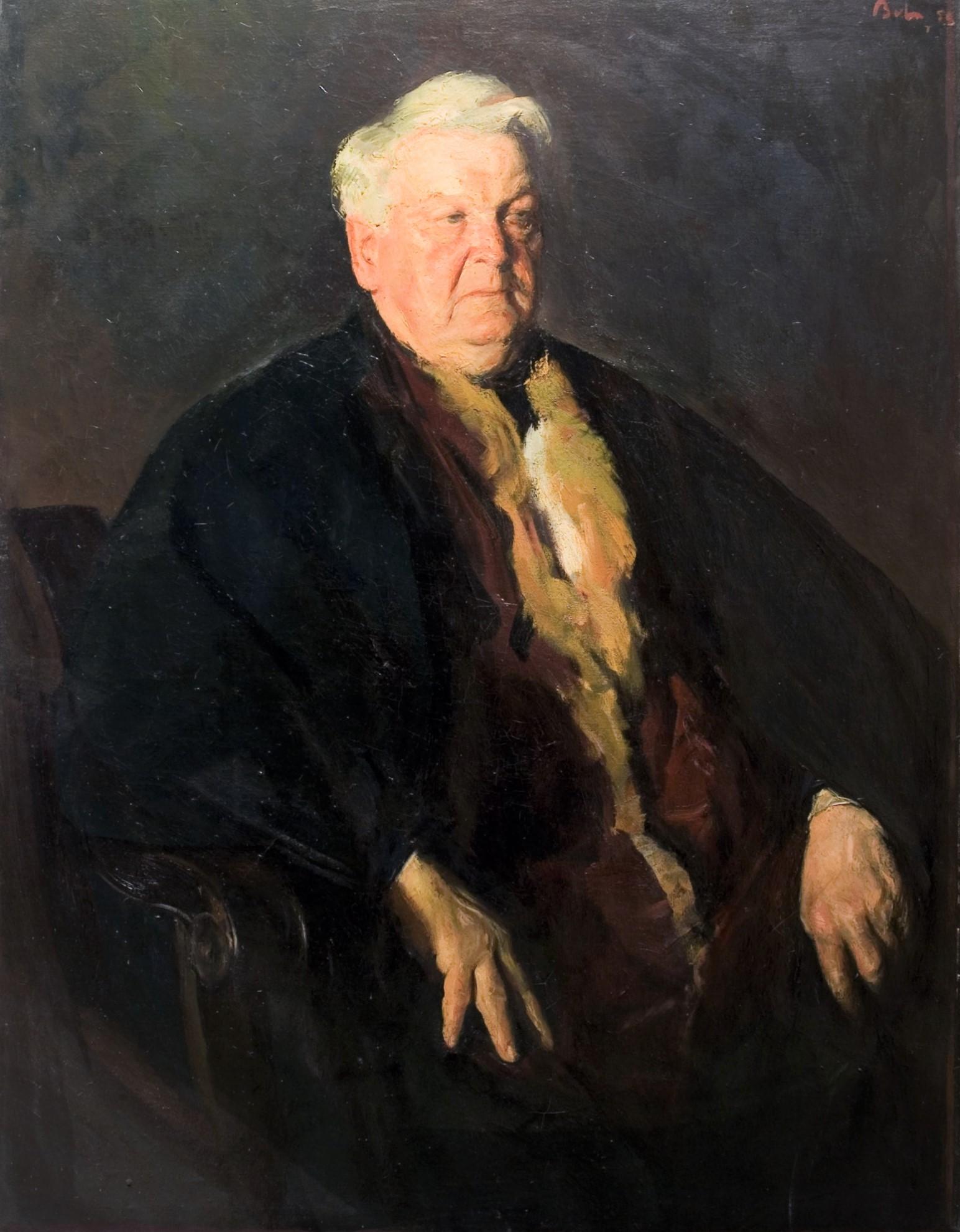 C. Baba - Mihail Sadoveanu - 1956